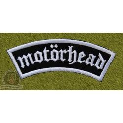 Parche banda Motorhead