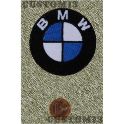 Parche BMW