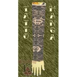 tattoo el jimador