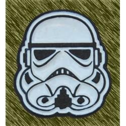 pin soldado imperial