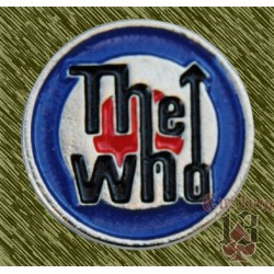 pin the who