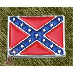 pin bandera sureña