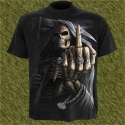 Camiseta dark13, Esto es para ti