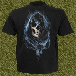 Camiseta dark13, el aura