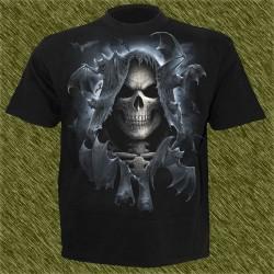 Camiseta dark13, vampiros