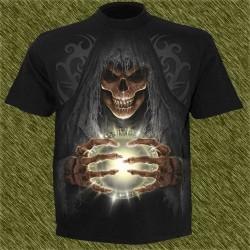 Camiseta dark13, el mago