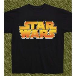 camiseta star wars, classic