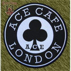 Parche Ace Cafe, grande