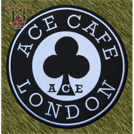 Parche Ace Cafe, grande