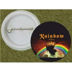 Chapa, rainbow, rising