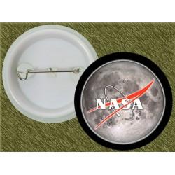 chapa nasa moon