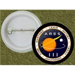 chapa Ares III