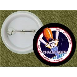 chapa challenger 2