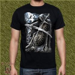 Camiseta dark13, sinfonía nocturna