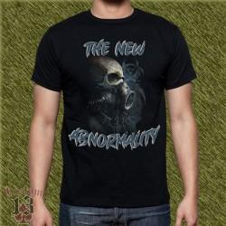 Camiseta dark13, nueva anormalidad