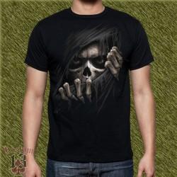 Camiseta dark13, al acecho