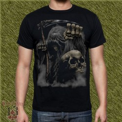 Camiseta dark13, la recompensa