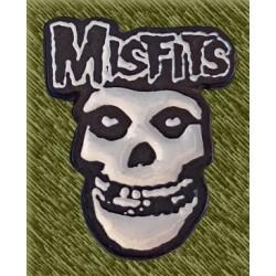 pin misfits