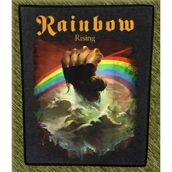 Espaldera Rainbow, Rising