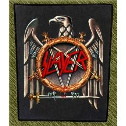 Espaldera Slayer, águila