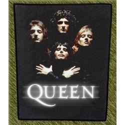 Espaldera Queen