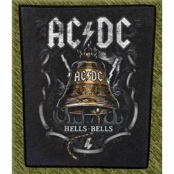 Espaldera AC DC, hells bells